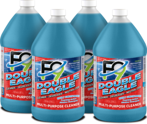 F9 Double Eagle Degreaser