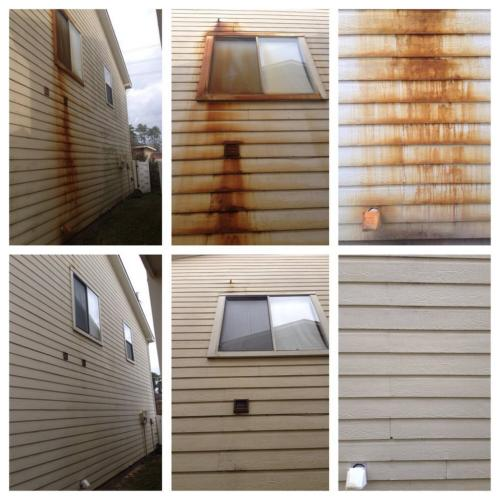 Rust Removalwww.cleanandgreensolutions.com