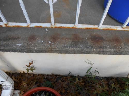 F9 Barc Rust Remover